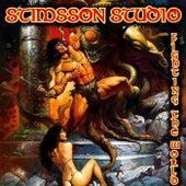 Fighting The World by Stimsson Studio