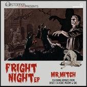 Fright Night von Mr. Mitch