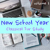 New School Year Classical For Study vol. 1 de Various Artists