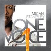 One Voice de Micah Stampley