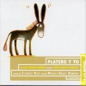 Juan Ramón Jiménez: Platero y yo (Version française) by Miguel-Angel Romero Clément Riot