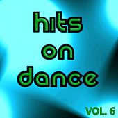 Hits On Dance, Vol. 6 by Various Artists