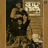 Giu' la testa (Edizione speciale 35 anniversario) de Ennio Morricone