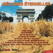 Mélodies éternelles, vol. 2 (21 succès) by Various Artists