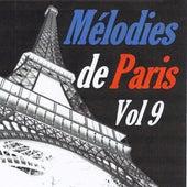 Mélodies de Paris, vol. 9 by Various Artists