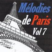 Mélodies de Paris, vol. 7 by Various Artists