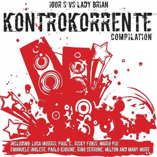 Kontrokorrente Compilation by Various Artists