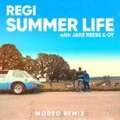 Summer Life (Modeo Remix) von Regi