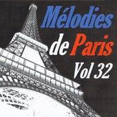 Mélodies de Paris, vol. 32 by Various Artists