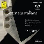 Serenata italiana by I Musici