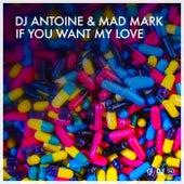 If You Want My Love von DJ Antoine