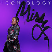ICONOLOGY by Missy Elliott