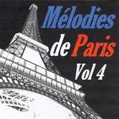 Mélodies de Paris, vol. 4 by Various Artists