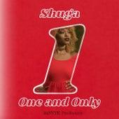 One & Only de Shuga (1)