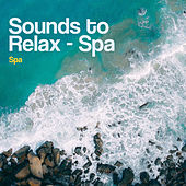 Sounds to Relax - Spa von S.P.A