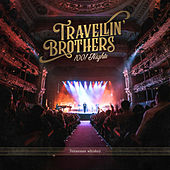 Tennessee Wishkey de Travellin´ Brothers