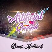 Artificial Goulash by Doni Halbach