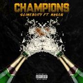 Champions de Slimeboity