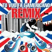 Tu vuò fà l'Americano Remix (Bull Dj Remix) by Renato Carosone