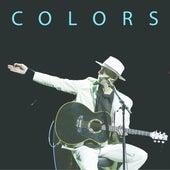 Colors by Vlado Kreslin