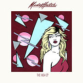The High - EP fra Midas Hutch
