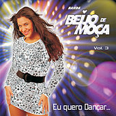 Banda Beijo de Moça, Vol. 03 de Jhenyfer Lira