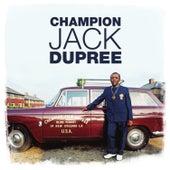 Blues Pianist of New Orleans, Vol. 1 de Champion Jack Dupree