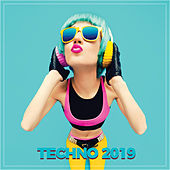 Techno 2019 de Various Artists
