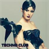 Techno Club (100 Finest Techno Tracks) de Various Artists