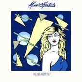 The High: Remixes - EP fra Midas Hutch
