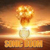 Sonic Boom von Various Artists