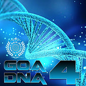 Goa DNA, Vol. 4 by Various Artists
