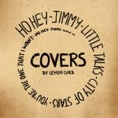 Covers de Lemon Curd