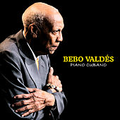 Piano Cubano (Remastered) de Bebo Valdes