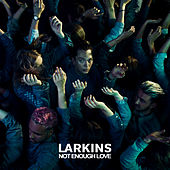 Not Enough Love de The Larkins