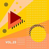 Lordly, Vol. 25 by Various Artists