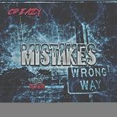 Mistakes de Workhorse