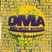 Dma Fuse Energy von Various Artists