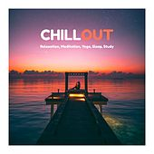 Chillout: Relaxation, Meditation, Yoga, Sleep, Study de Various Artists