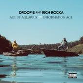 Age of Aquarius: Information Age - EP von Droop-E