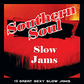 Southern Soul Slow Jams de Various Artists