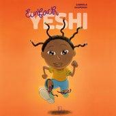 Einfach Yeshi by Gabriela Kasperski