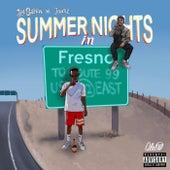 Summer Nights in Fresno de Jay Swami