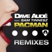 Pacman Remixes de Dave Audé