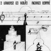 O Universo do Violão de Ricardo Boppré