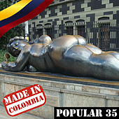 Made In Colombia / Popular / 35 de Various Artists