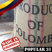 Made In Colombia / Popular / 31 de Various Artists