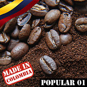 Made In Colombia / Popular / 1 de Various Artists