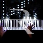 Moonlight Sonata, Mvt. 3 von Rousseau