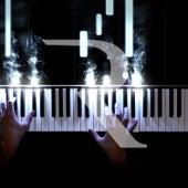 Moonlight Sonata, Mvt. 1 von Rousseau